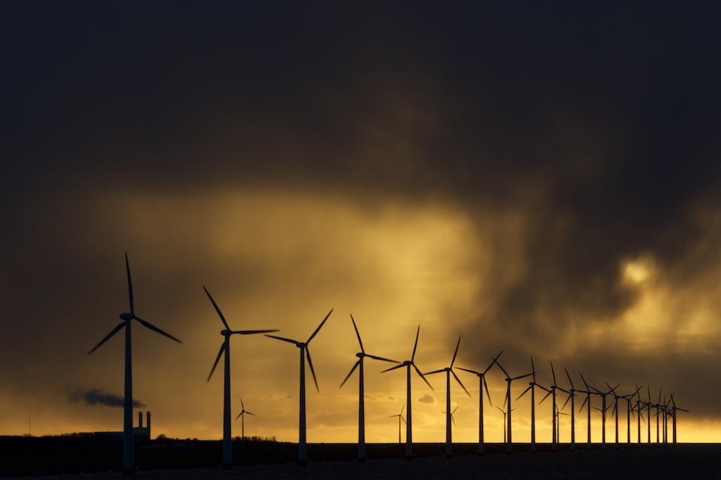 Permalink to: Nieuwe Energie?